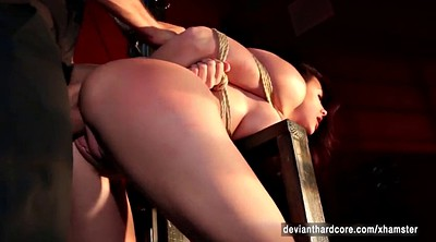 Rope, Chanel preston, Chanel p