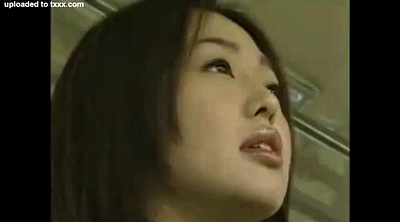 Bus, Japanese massage, Japanese bus, Lesbian massage, Lesbian japanese, Creampie japanese