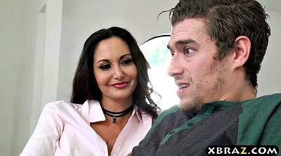 Ava addams, Desperate, Inside, Addams, Ava addams mom