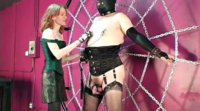 Crossdresser, Cbt, Gloves, Glove, Crossdressing