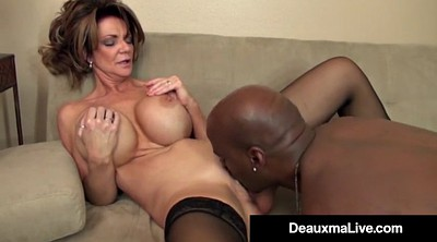 Secretary, Bbc mature, Mature interracial