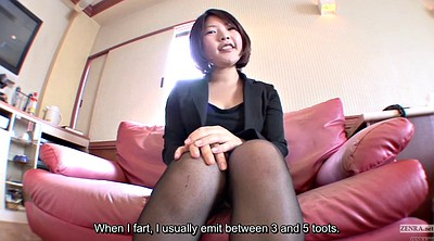 Farting, Subtitles, English, Asian hotel, Hotel asian, Subtitle