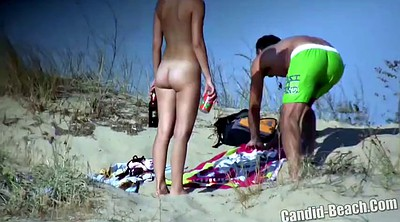Video, Nudist