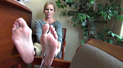 Teen feet, Amateur feet