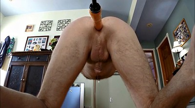 Dildo ride, Daily, Daddy sex