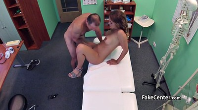 Hospital, Office cam, Voyeur doctor