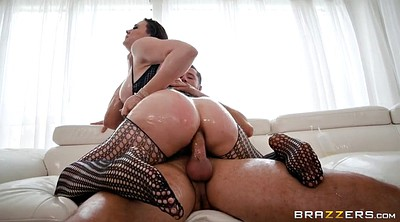 Chanel preston, Danny d, Hard anal, Preston, Danny mountain, Big ass hard