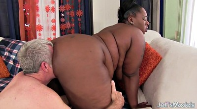 Fingering, Thick ebony