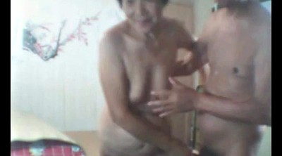 Asian granny, Asian old