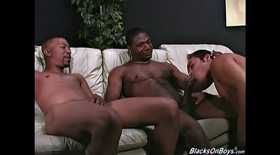 Latino, Share, Black gay