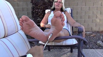 Mature foot, Mature feet, Milf feet, Mega, Sole