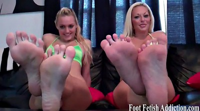 Foot worship, Foot licking, Foot lick, Femdom foot