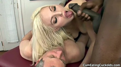 Femdom, Bisexual cuckold
