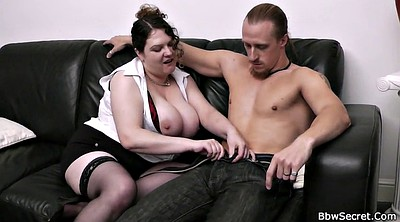 Wife cheating, Busty wife