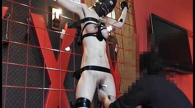 Woman, Japanese bdsm, Japanese bondage, Whip, Japanese whipping, Sack