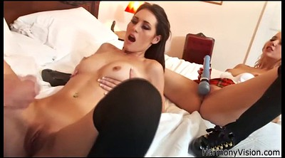 Party, Teen blowjob