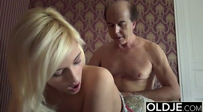 Old man, Sex doll