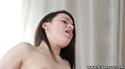 Nipple orgasm, Crazy orgasm