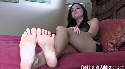 Foot fetish, Perfect, Foot femdom