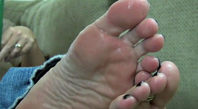 Mature feet, Mature sole, Mature soles, Cum feet
