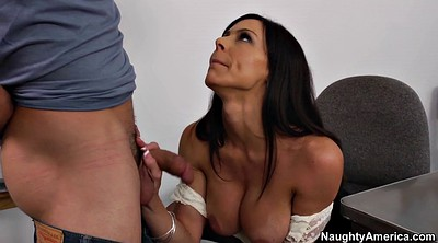 Kendra lust, Huge, Huge tits milf, Students, Lustful