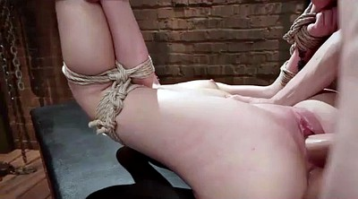 Skinny, Throated, Teen slave