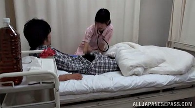 Asian doctor, Asian nurse, Nurse asian