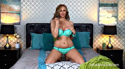 Julia, Anne, Milf julia ann