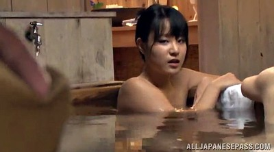 Sauna, Spa, Asian granny, Old asian, Asian man