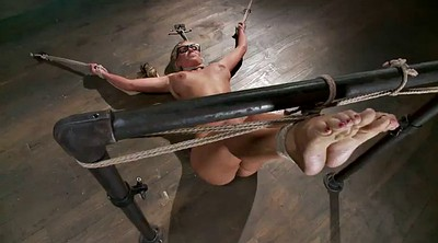 Submissive, Rope