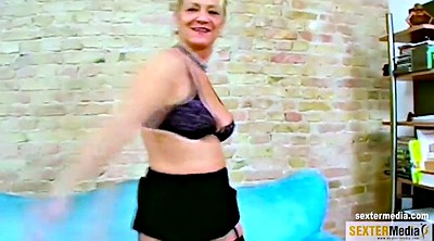 German vintage, German mature, Amateur matures