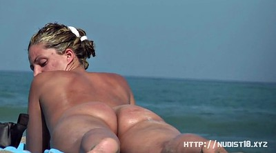 Beach, Women, Gay hidden cam
