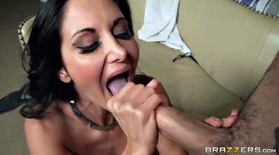 Ava addams, Swallow, Bbw mature, Fat mature