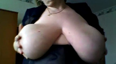 Monster, Big boobs webcam