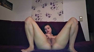 Mature handjob, Masturbating orgasm