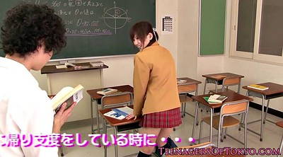 Japanese schoolgirl, Asian teen, Japanese schoolgirls, Japanese blow, Class