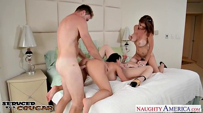 Holly halston, Sara jay, Puma, Holly, Sara, Charlee chase