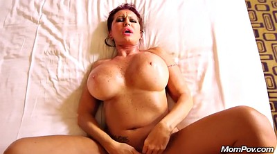Anal mature, Mature mom, Big tits mom, Mom pee, Mom pov