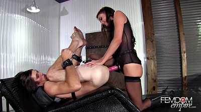 Boots, Slave, Boot, Mistress strapon