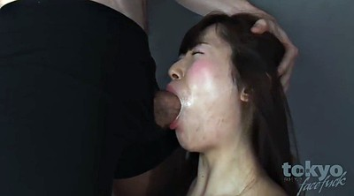 Japanese bdsm, Asian bdsm, Japanese deep throat, Japanese blowjob