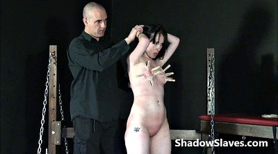 Spanking, Tortured, Beat, Tit torture, Breast
