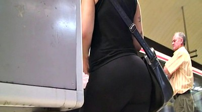 Candid, Candid ass, Bbw hidden