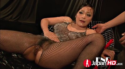 Japanese oil, Anal hairy