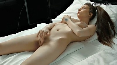 Teen solo orgasm, Rush, Angel rush
