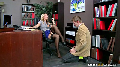 Foot, Foot worship, Office feet, Foot femdom, Danny d, Lick feet