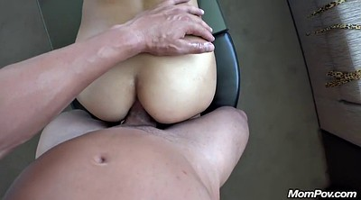 Mom anal, Mature anal, Anal mom, Mom pov