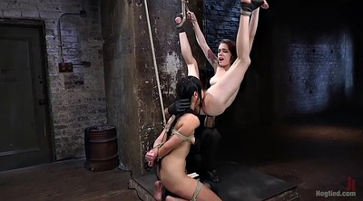 Slave, Tied, Japanese bdsm, Tied tits, Japanese bondage
