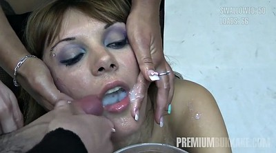Premium, Huge cumshot, Michelle b