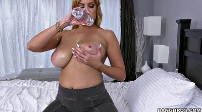 Big natural tits, Huge natural tits, Big natural tits solo