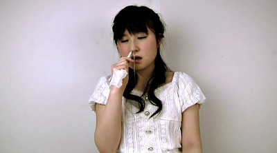 Snot, Asian amateur
